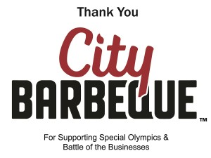 Battle Venue CityBarbeque 2017